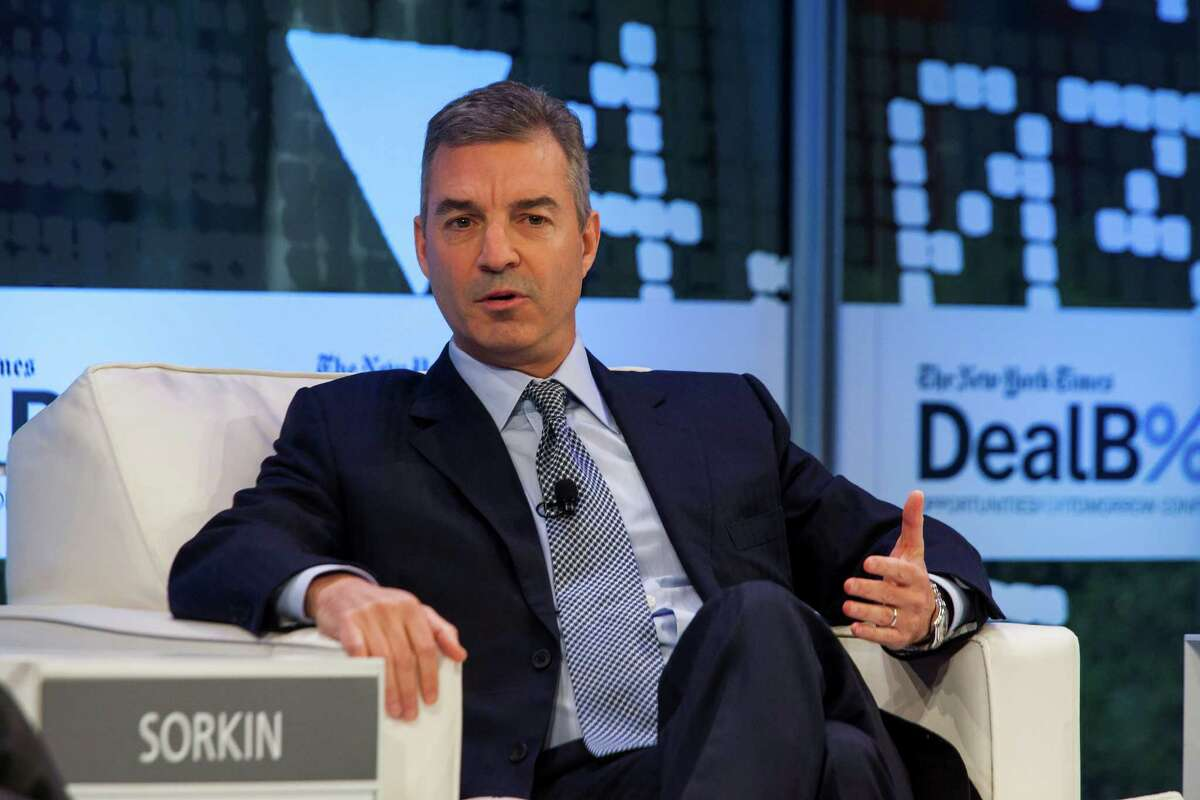 Daniel Loeb, a hedge fund billionaire, invests in a Bermuda-based reinsurer that then invests that money in his hedge fund, transforming profits into capital gains taxed at roughly half the rate.