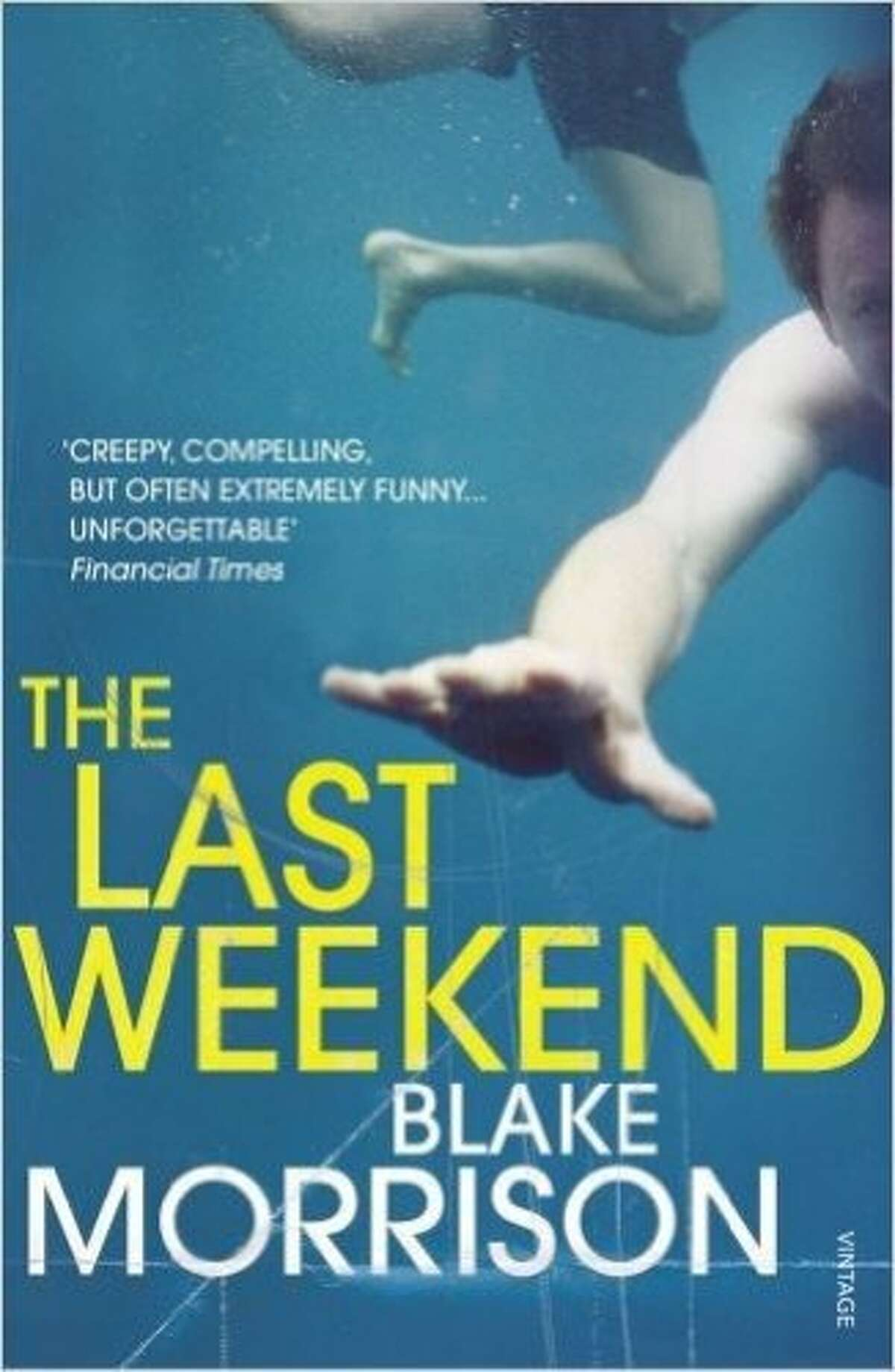 """cover of """"The Last Weekend"""""""