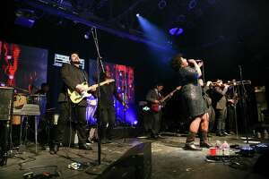 Houston band the Suffers might be the next big thing - Photo
