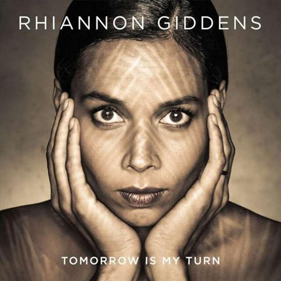 """""""Tomorrow is My Turn"""" by Rhiannon Giddens."""