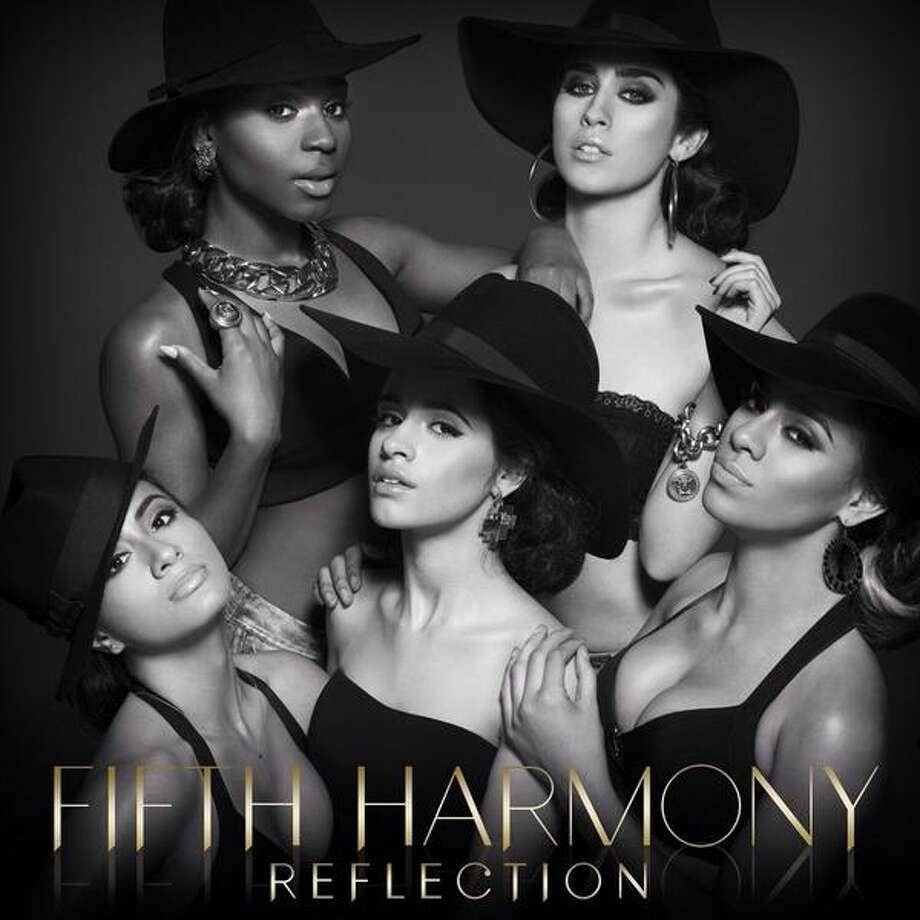 """""""Reflection"""" by Fifth Harmony. Photo: Courtesy Photo"""