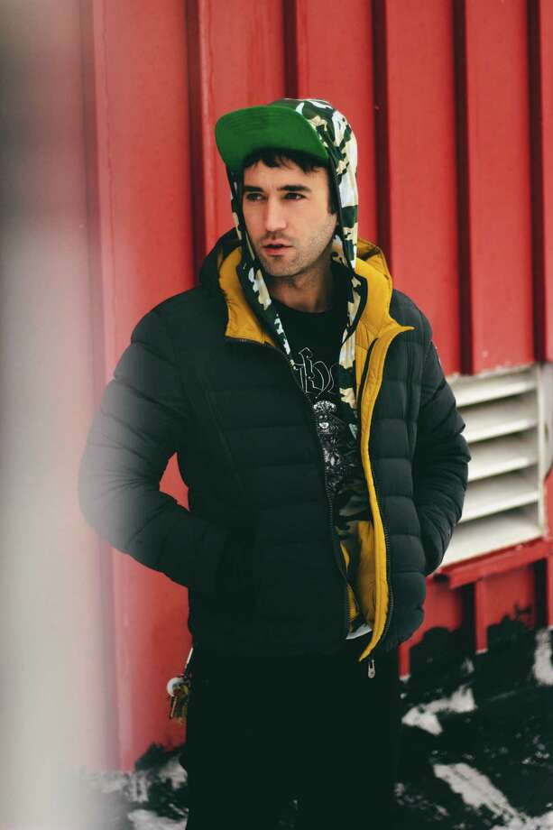 Musician Sufjan Stevens Photo: Courtesy Asthmatic Kitty