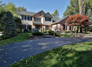 House of the Week: 705 Waldens Pond Rd., Guilderland |  Realtor:     Leon Levy of Berkshire Hathaway Blake Realtors  |  Discuss:   Talk about this house