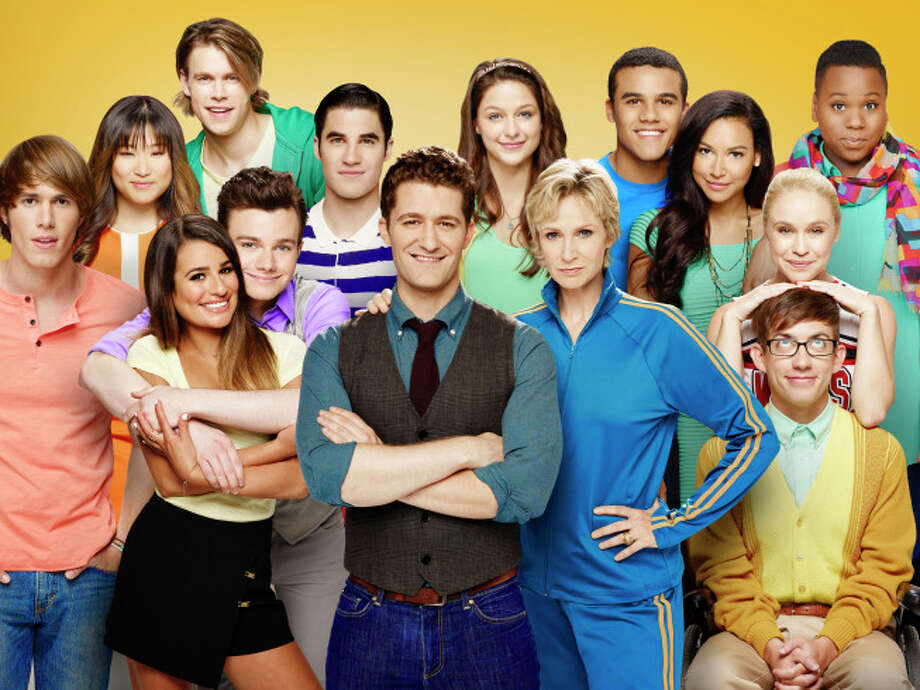 """The cast of """"Glee"""" has been hit with a number of tragedies since it first ran on Fox starting in 2009. Photo: Fox"""