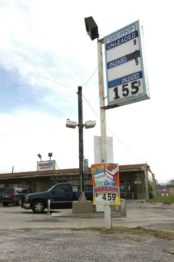 Cheapest Gas Prices >> San Antonio Gas Prices At 6 Year Low Expressnews Com