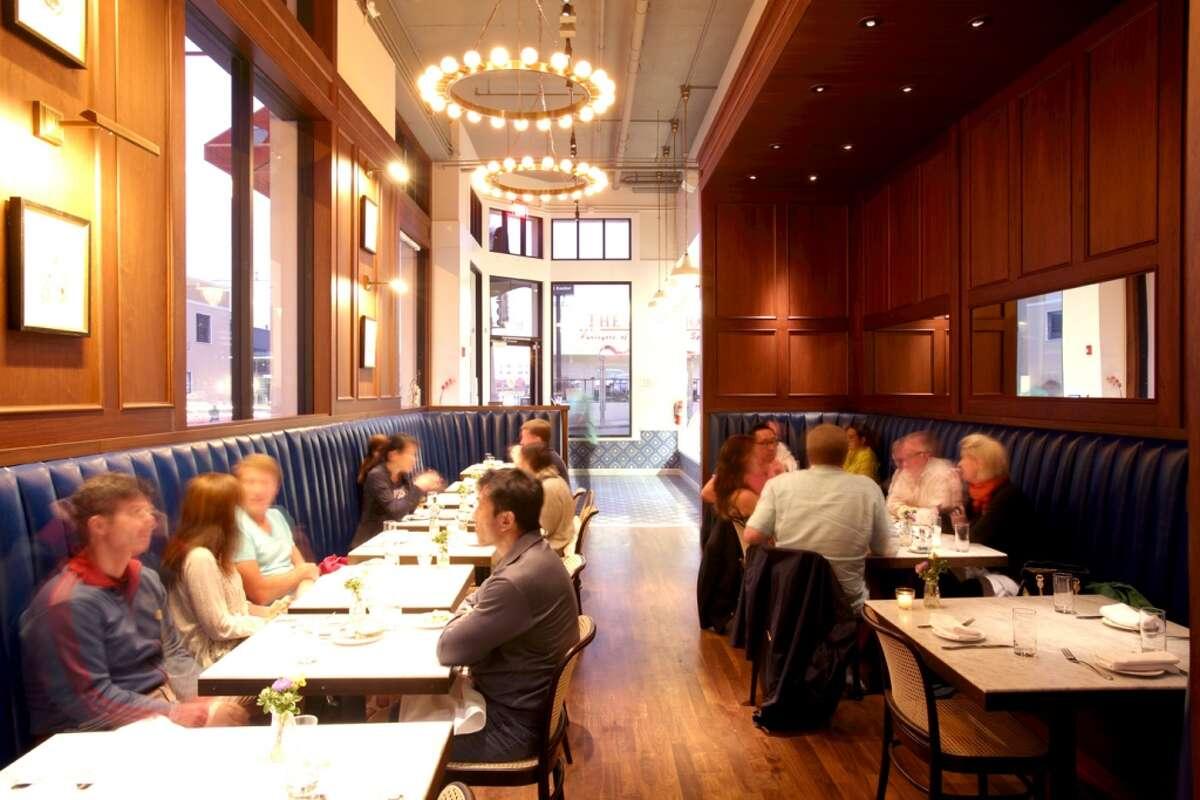 Polk Street's Belcampo Meat Co. (1998 Polk St., S.F. (415) 660-5573.) is redoing its restaurant.