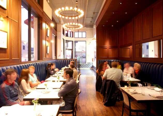 Belcampo revamps San Francisco restaurant