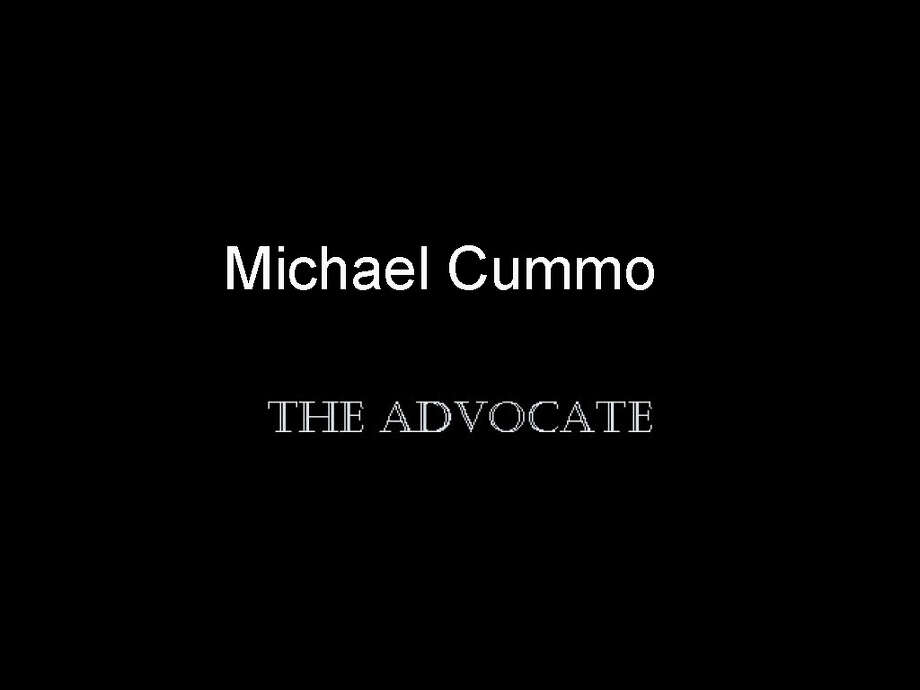 Michael Cummo photos of the year. Photo: Michael Cummo / Stamford Advocate