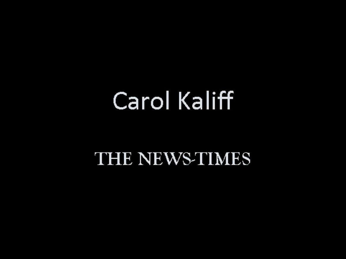 Carol Kaliff photos of the year.