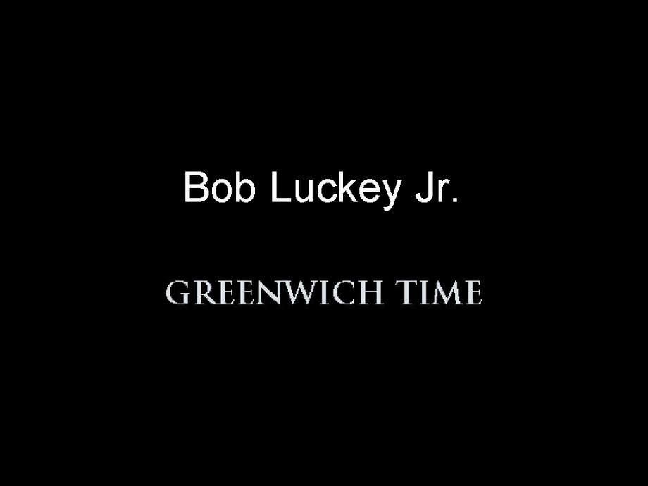 Bob Luckey Jr photos of the year Photo: Bob Luckey Jr / Greenwich Time
