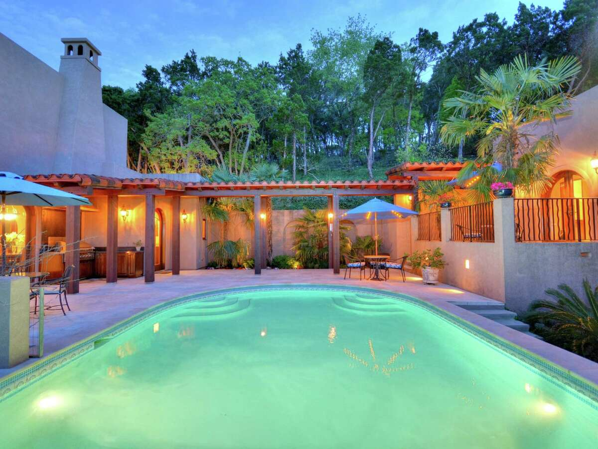 Austin: West Lake Hills, Texas Median home list price: $1.3 million. That's about $325 per square foot.