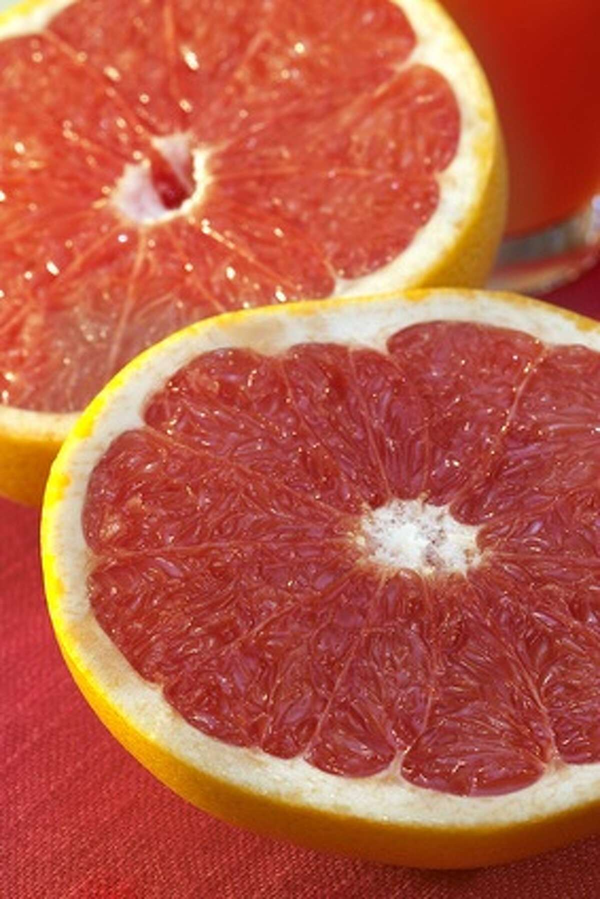 THENFresh GrapefruitConsumption change: -65.9% decrease since 1970Source: HealthGrove