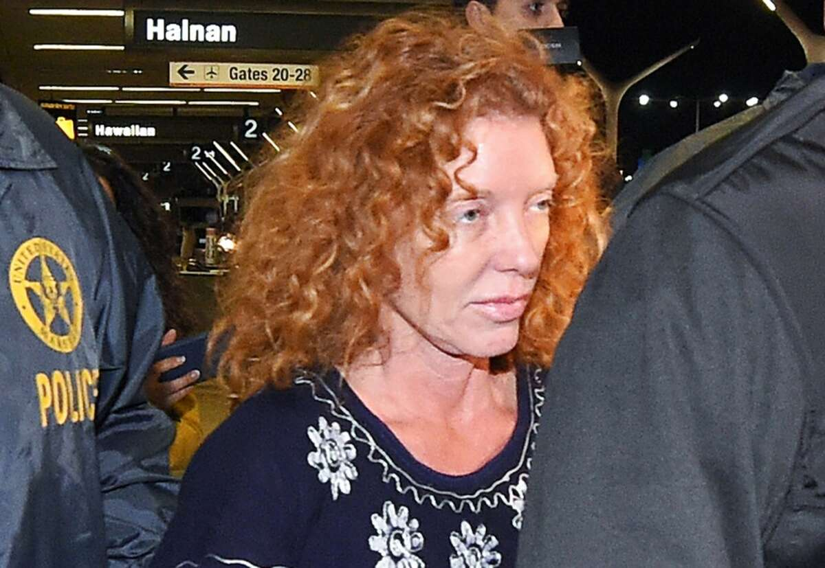 Tonya Couch, the mother of
