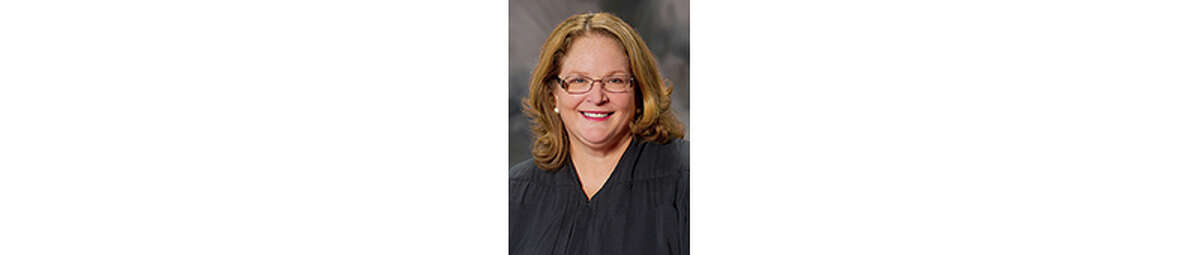 Washington Supreme Court Justice Mary Fairhurst wrote the dissent in Thursday's decision that upheld a city of Seattle ban on carrying knives. Fairhurst argued that small kitchen knives are