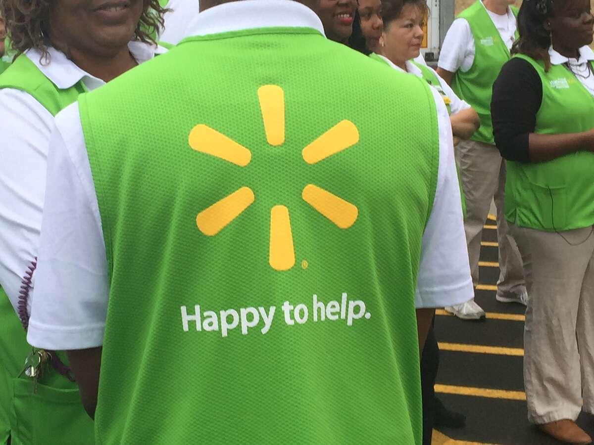 Walmart Neighborhood Market stores will open in Cypress and Sugar Land in 2016.