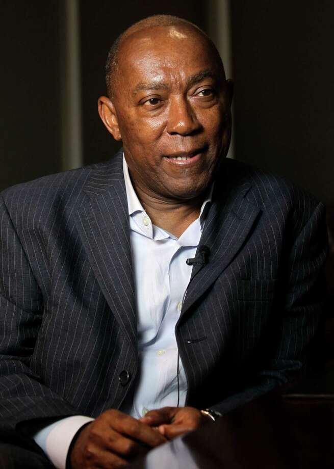 City of Houston mayor-elect Sylvester Turner ( Melissa Phillip  / Houston Chronicle ) Photo: Melissa Phillip, Staff / Â 2015 Houston Chronicle