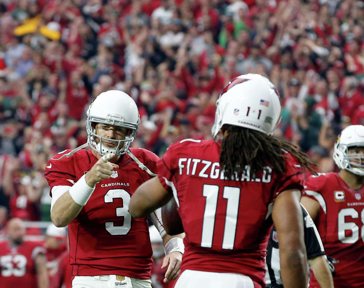 Arizona (1-1) minus-4 at Buffalo (0-2) Cardinals 27-20