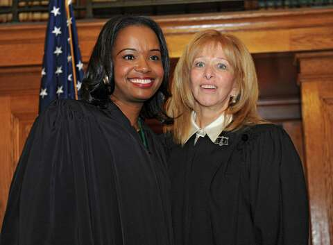 Christina Ryba sworn in as state Supreme Court justice