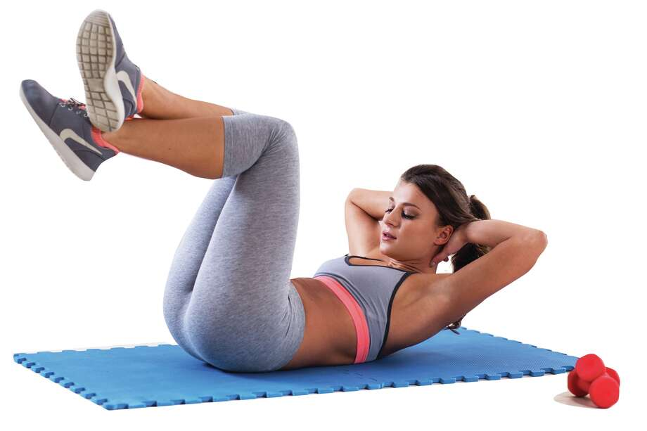 Click to see the activities that burn the most calories, according to HealthStatus.com / SolisImages - Fotolia