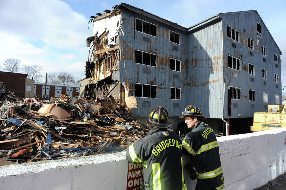 2016 brings hope to bridgeport families devistated by fire for Hope kitchen bridgeport ct