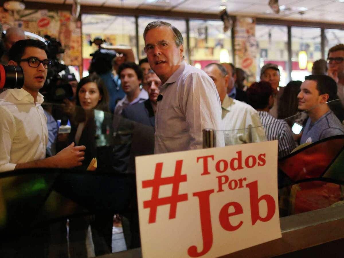 Trump and Rubio, Best of Frenemies - Flipboard