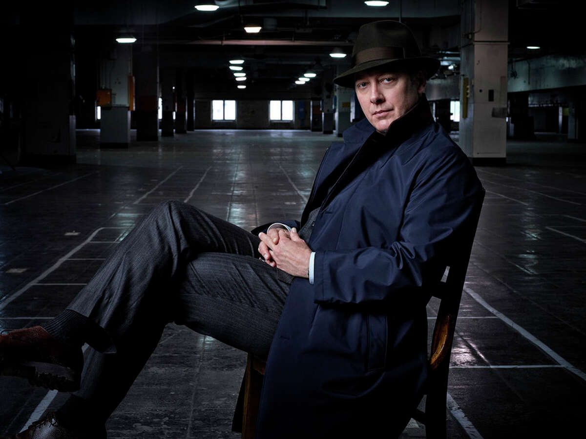 """#3: """"The Blacklist"""" Sunday, Feb. 1, 2015Channel 2 Total viewers: 626,733"""