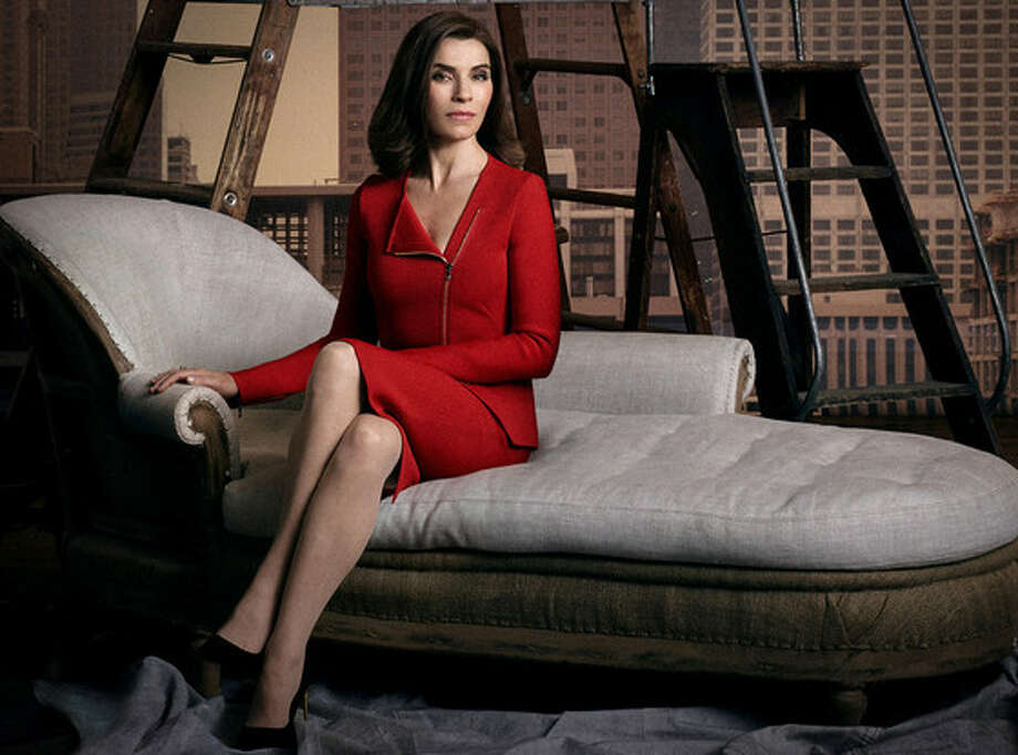 "CBS used the Super Bowl as a platform to announce the imminent end of ""The Good Wife"" starring Julianna Margulies. Keep clicking to take a look at other shows that have recently gotten the ax. Photo: CBS"