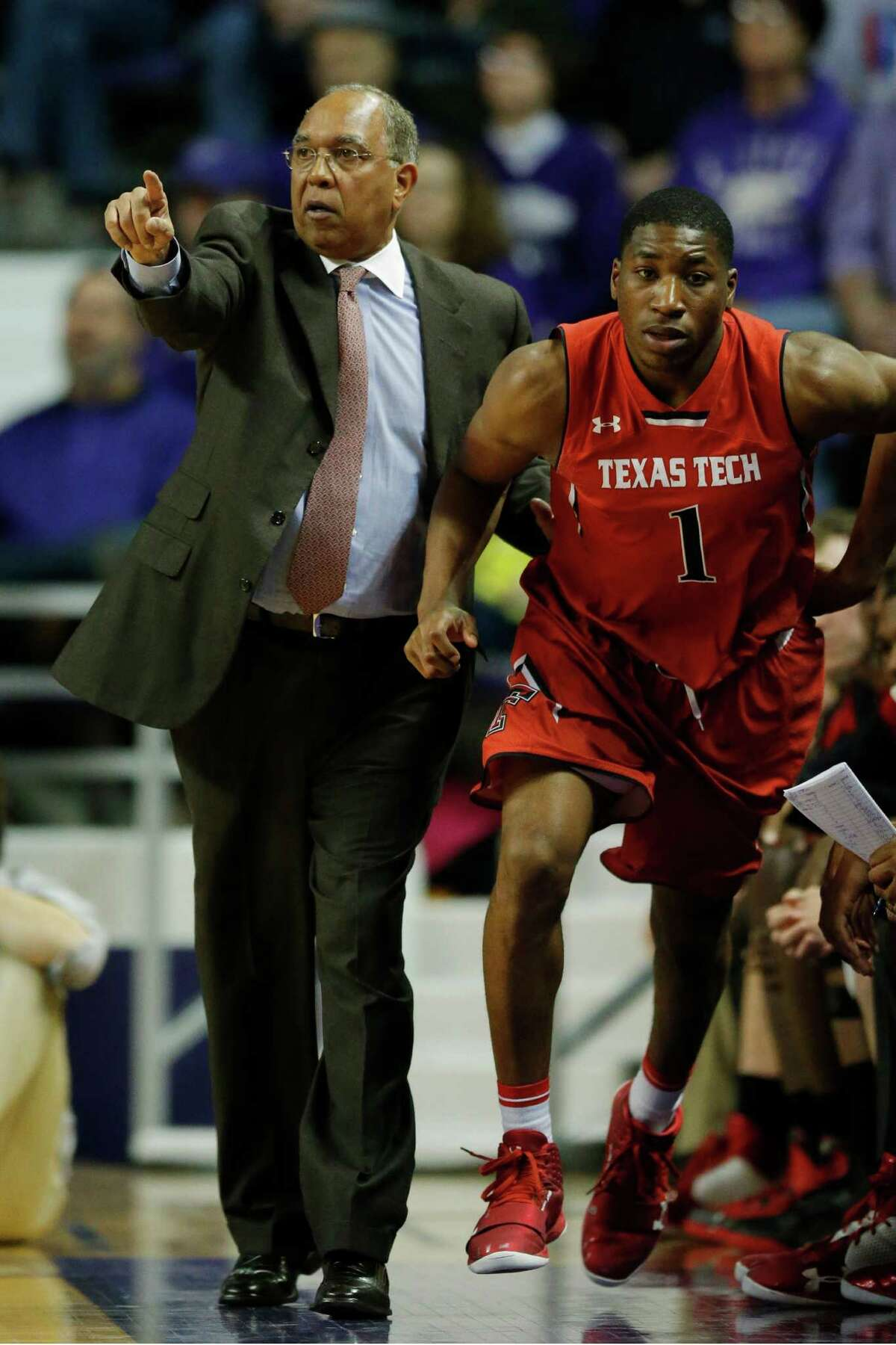 Four turnaround seasons1. Texas Tech The Red Raiders finished last year with a 13-19 record. This season, coach Tubby Smith's third with the program, they are off to an 11-1 start. Texas Tech tipped off Big 12 conference play with an 82-74 win over Texas and travel to No. 11 Iowa State on Wednesday for another big test.