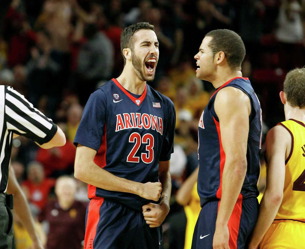 ARIZONARegion/seed: South/6 Nickname:WildcatsConference:Pac 12 (at-large)Location:Tucson, Ariz.Record:25-8Coach:Sean Miller Notable alumni:TV personalilty Savannah Guthrie, actors Greg Kinnear and Craig T. Nelson, singer Linda Ronstadt