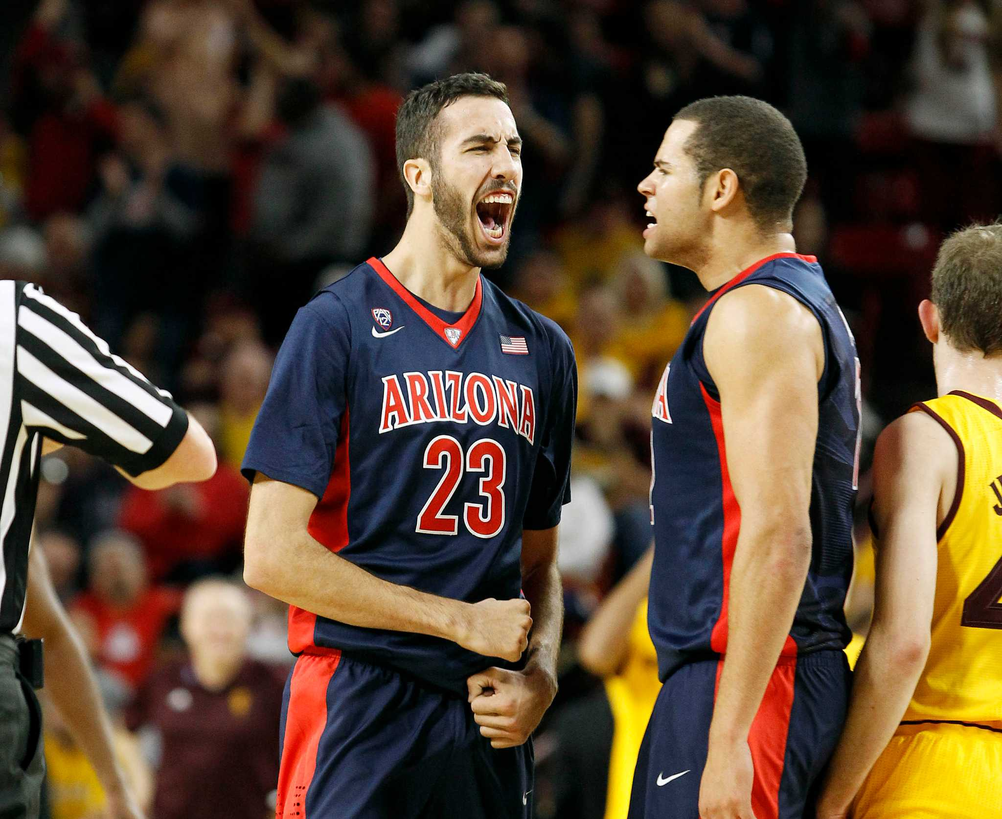 Ampwom who's in, who's out of ncaa tournament field
