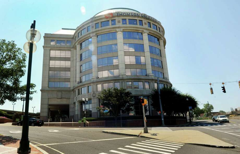 Entering 2016, Lutetium Capital is unwinding its funds according to a Bloomberg report, with the fund based at Stamford's Metro Center office building, pictured. Photo: Cathy Zuraw / Cathy Zuraw / Connecticut Post