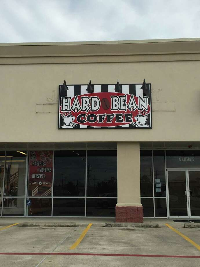 Hard Bean Coffee is set to open late-January at 78 N. LHS Drive in Lumberton.