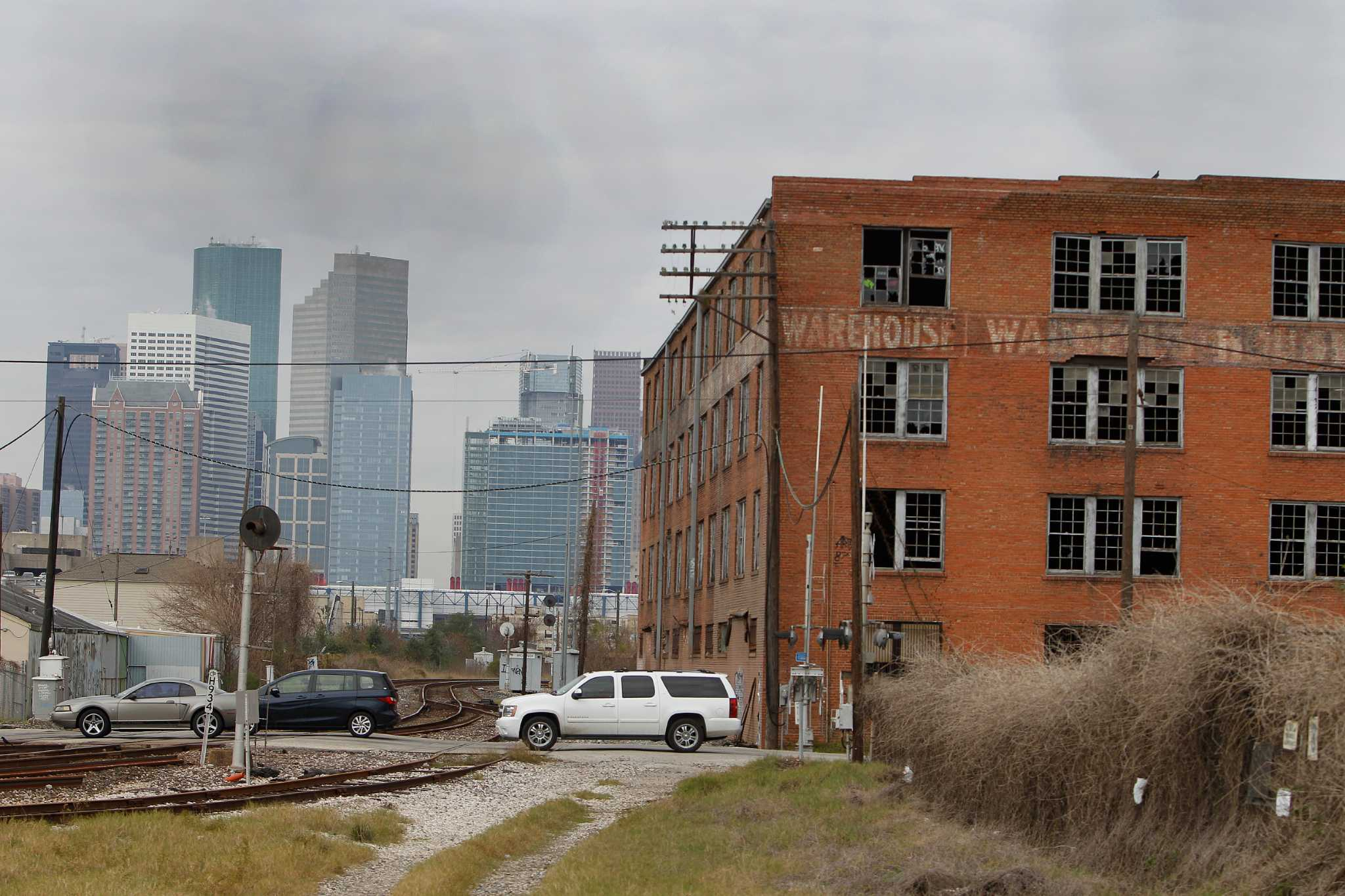 Old Buildings For Sale Houston - Imagine a vacant east end furniture building as lofts houston chronicle