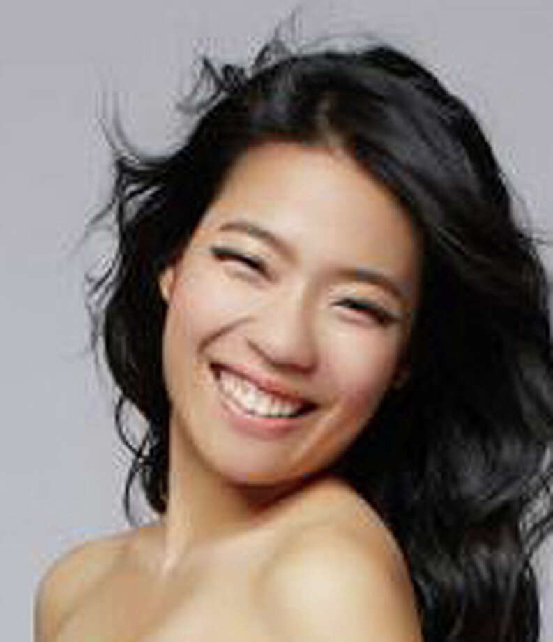 Pianist Joyce Yang will perform Robert Schumann's Piano Concerto in A minor, Op. 54, at 8 p.m. Jan. 23 and 4 p.m. Jan. 24 at the new Performing Arts Center at Greenwich High School, Hillside Road, off U.S. 1.  The preformance is presented by Greenwich Symphony. A free, pre-concert lecture will be given one hour before each performance. Tickets are $35 for adults, $10 for students.  For tickets and information, call 203-869-2664 or see greenwichsymphony.org. Photo: Contributed / Contributed Photo / Greenwich Time Contributed