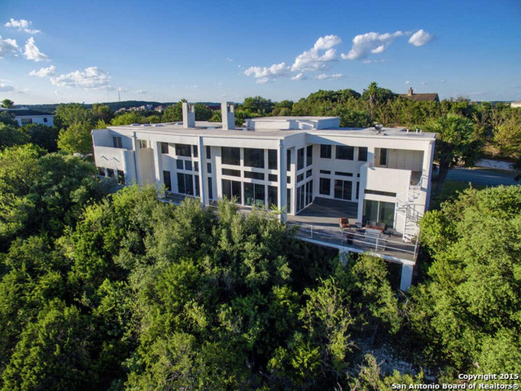 19730 La Sierra Blvd., San Antonio, Texas 78256:$850,000This