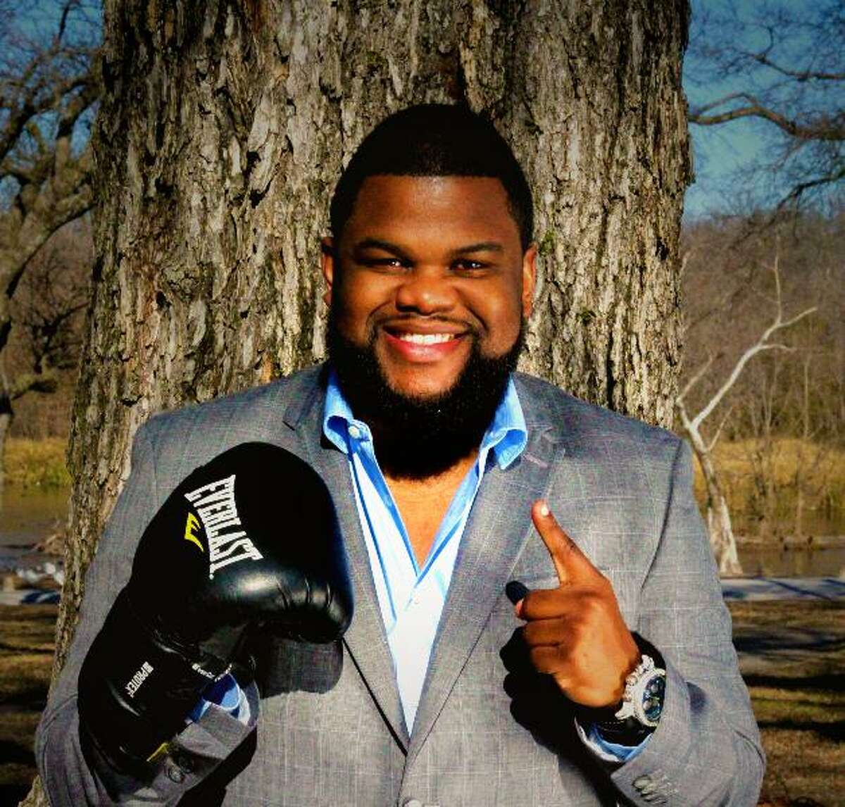 Adrian Clark, 29 Owner of AC Sports Management, LLC FromDallas, Texas 30 Under 30: Sports Clark is the owner of AC Sports Management, LLC, which brings a refreshing approach centered around humility and compassion to the world of sports management. The management company started in 2012 and represents a roster of young, talented boxers. Source: Forbes