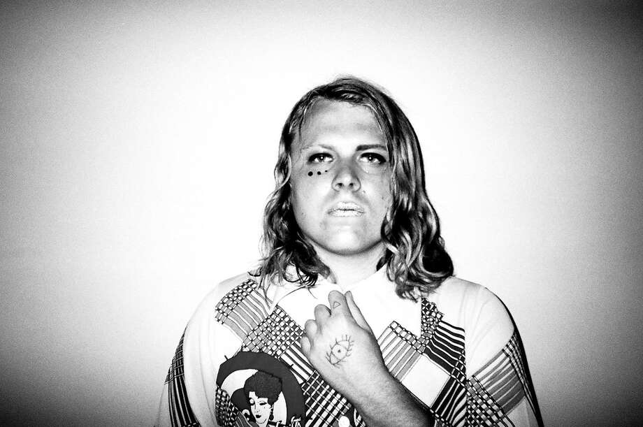 Ty Segall is scheduled to perform at the Fillmore on Jan. 18-19. Photo: Denee Petracek