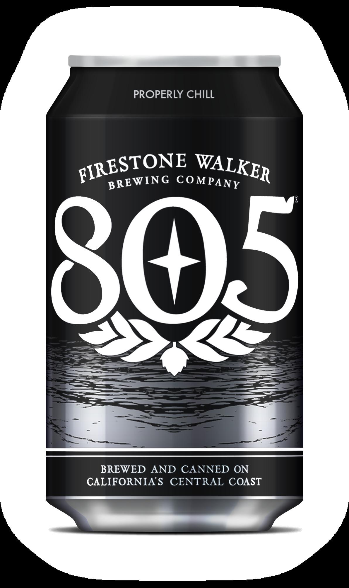 Firestone Walker Brings 805 Blonde Ale To Beer Tx