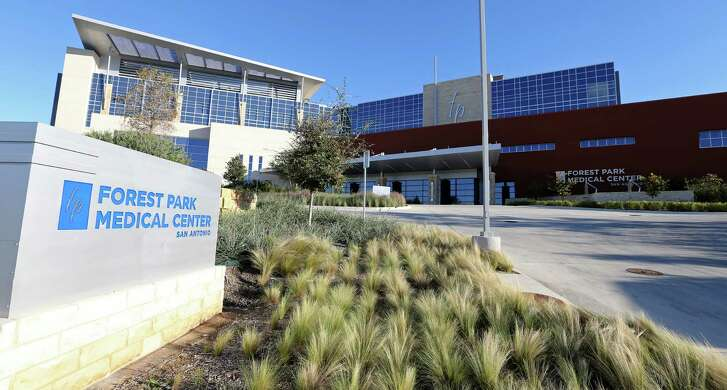 Texas Capital Bank posted the 54-bed specialty hospital building, with a $94.5 million assessed value, for the March 1 auction.