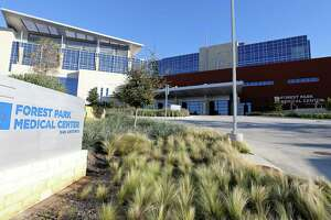 Bank posts San Antonio hospital building for foreclosure - Photo