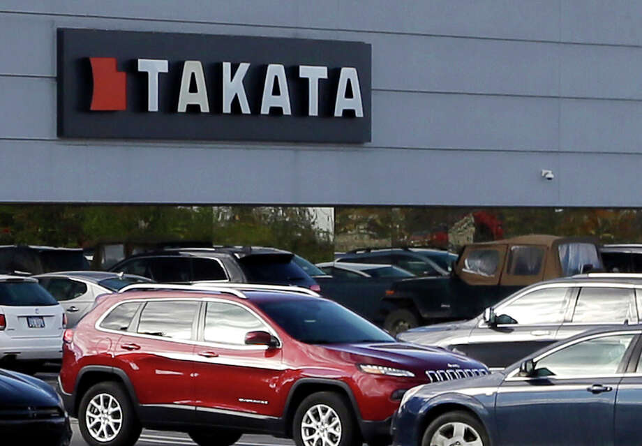 The National Highway Traffic Safety Administration imposed a $70 million penalty on Takata, citing data manipulation, in November — on the day that Honda dropped Takata as a supplier of its driver and passenger air bags, also citing manipulated testing data. Photo: Associated Press File Photo / AP