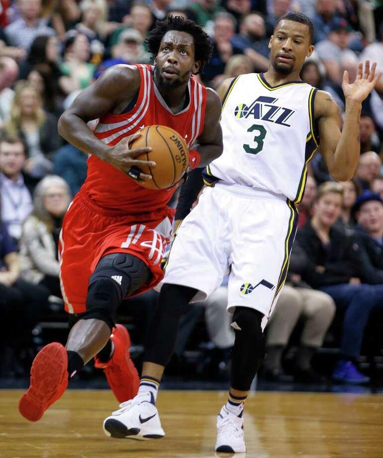 Rockets Jazz Game 2: Harden, Rockets Squeak Past Jazz