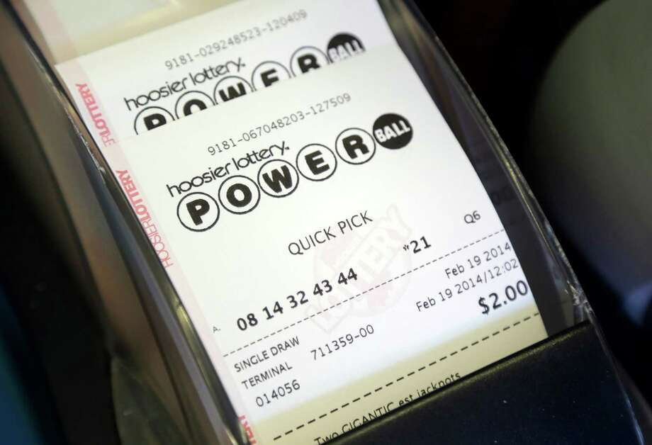$1 million Powerball ticket will soon be worthless - Connecticut Post