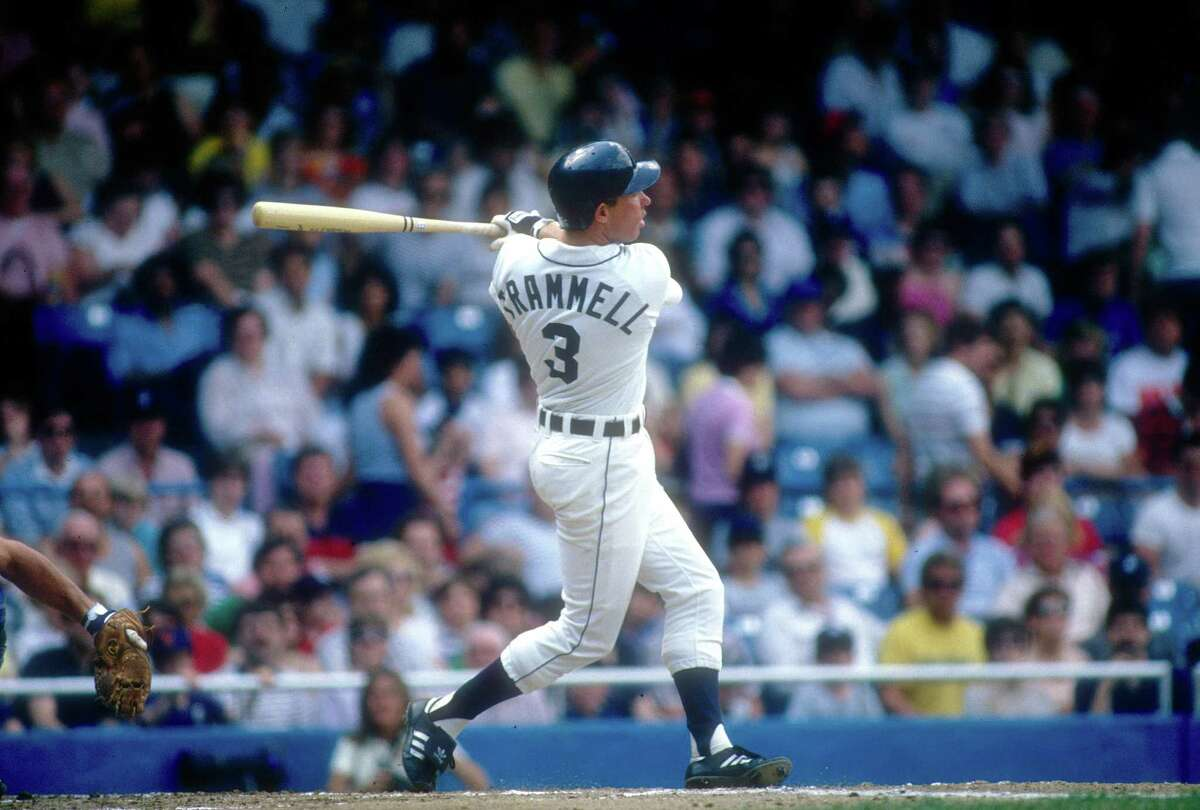 Alan Trammell Projected votes: 44.3% Last year: 25.1% This is the longtime Detroit Tigers shortstop's final year on the ballot. Trammell played 20 seasons in the big leagues, hitting .285 and finishing with 2,365 hits and four Gold Gloves, but he looks like another guy that will have to rely on the Veterans Committee if he ever hopes to reach the Hall of Fame.