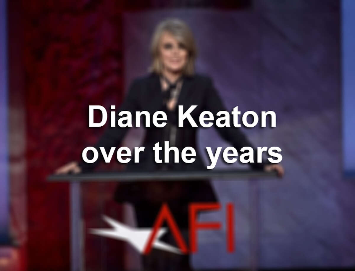 Actress, director, producer and screenwriter Diane Keaton began her career in 1970. She turned 70 on Jan. 5, 2016. Click through the slideshow to see photos of Keaton, who is also known for her unique style, over the last 45 years.