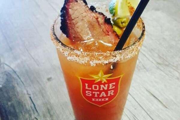 Owner Of San Antonio Bbq Joint Smoke Shack Opens The Pigpen Bar Behind Restaurant Expressnews Com