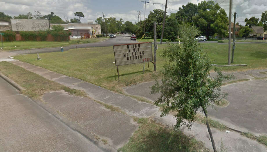 """Miyun Studio, 7711 Gulf Freeway, was closed Dec. 18 by temporary court injunction after authorities alleged that the """"nude modeling studio"""" was the site of prostitution activity. Photo: Google Maps"""