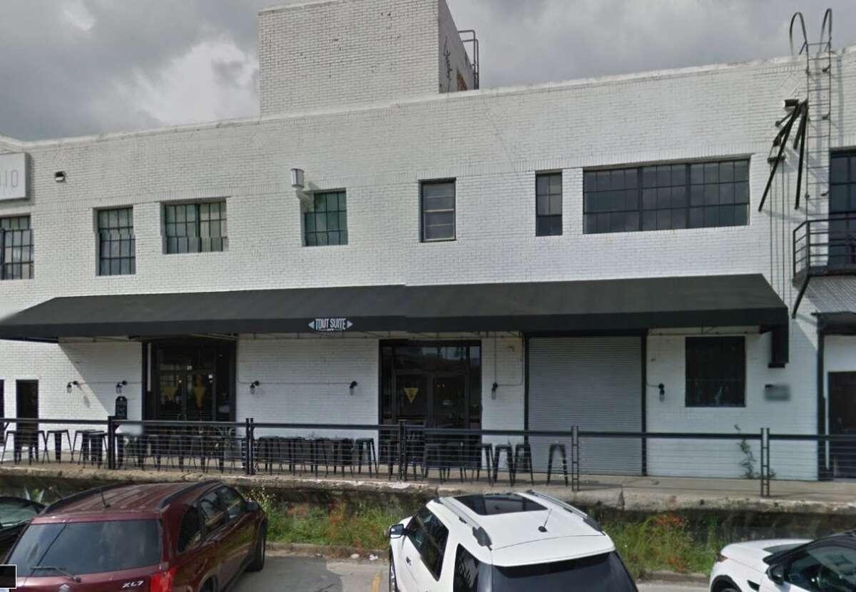 Tout Suite 2001 Commerce St., Houston, Texas 77002