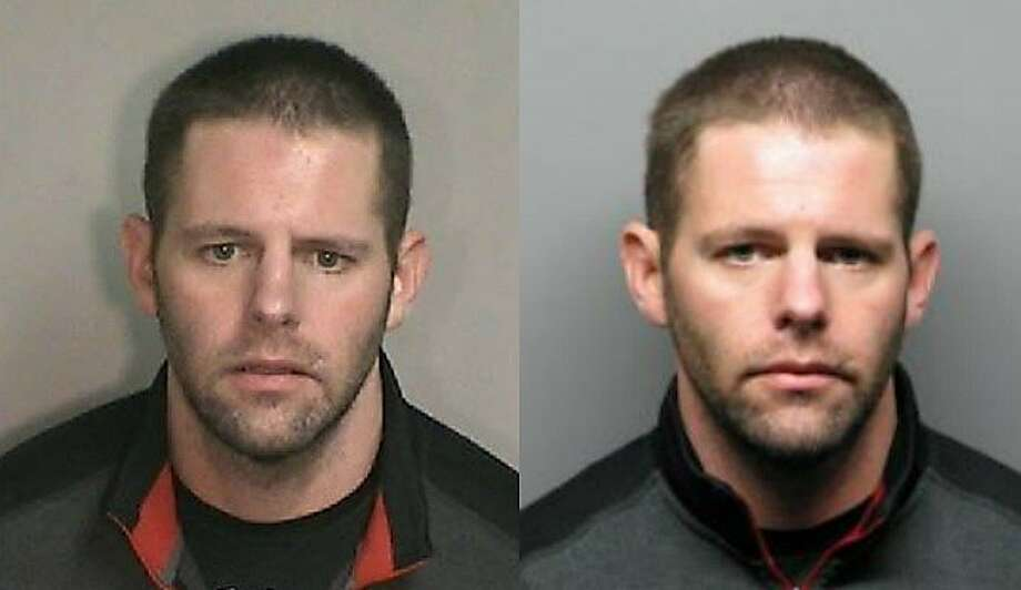 Joshua Van Buskirk is facing arson charges. Photo: Concord Police