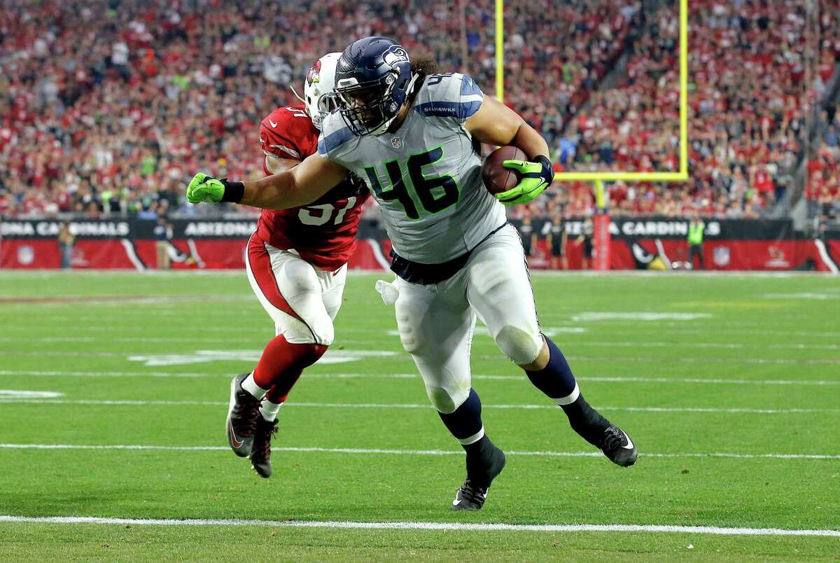 FULLBACK Under contract: Brandon Cottom (futures)Free agent: Derrick Coleman (restricted), Will Tukuafu (unrestricted, pictured)